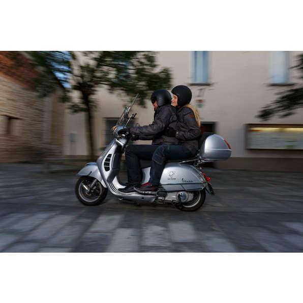 Neue ankunft Vanucci Stadt Mantel Atmungsaktiv, WP motorrad