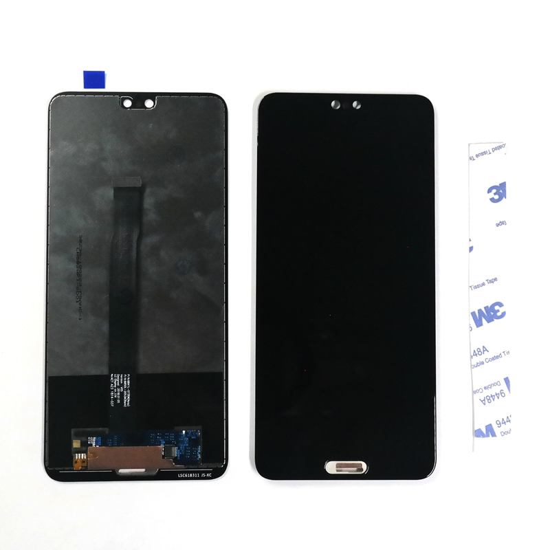Écran LCD testé 5.8