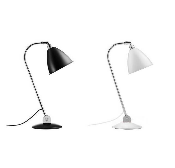 Nordic Robert Dudley Best Light Desk Lamp Design New Bestlite Luminaria Child Reading Modern Table Kids 220v Abajour