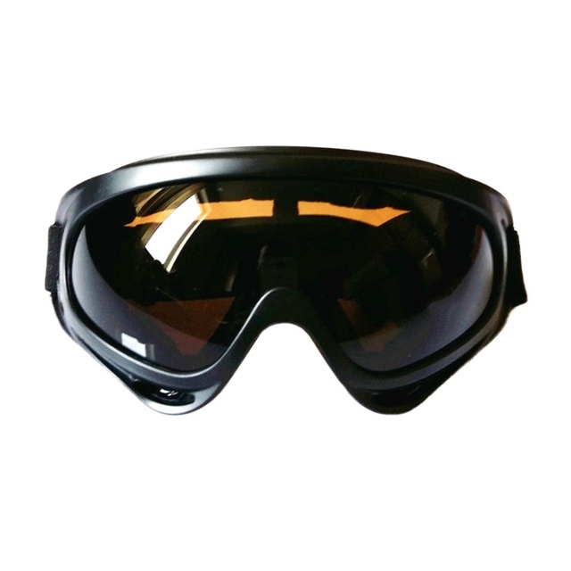 38df2bdff1 Special Offers Outdoor Glasses US Military Riding X400 Windproof Goggles  Bicycle Motorcycle Ski Tactical Protective Cycling