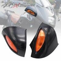 Сигнальные линзы заднего вида Стекло Боковое крепление зеркала для BMW R 850/1100/1150 RT R850RT R1100RT R1150RT RT850 RT1100 RT1150