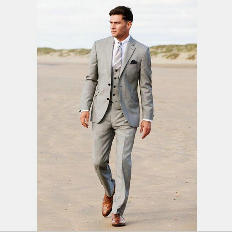 Popular Light Khaki Suit-Buy Cheap Light Khaki Suit lots from ...
