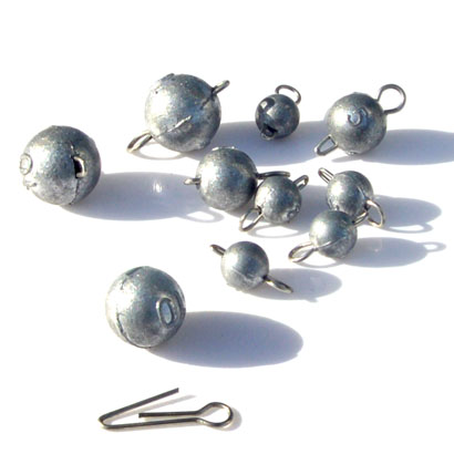 10pcs fishing Tackle Pechelead Sinker Drop Shot Bullet Weights 2g-10g Fishing Lure Accessories Sinker  Peche Crank Hook