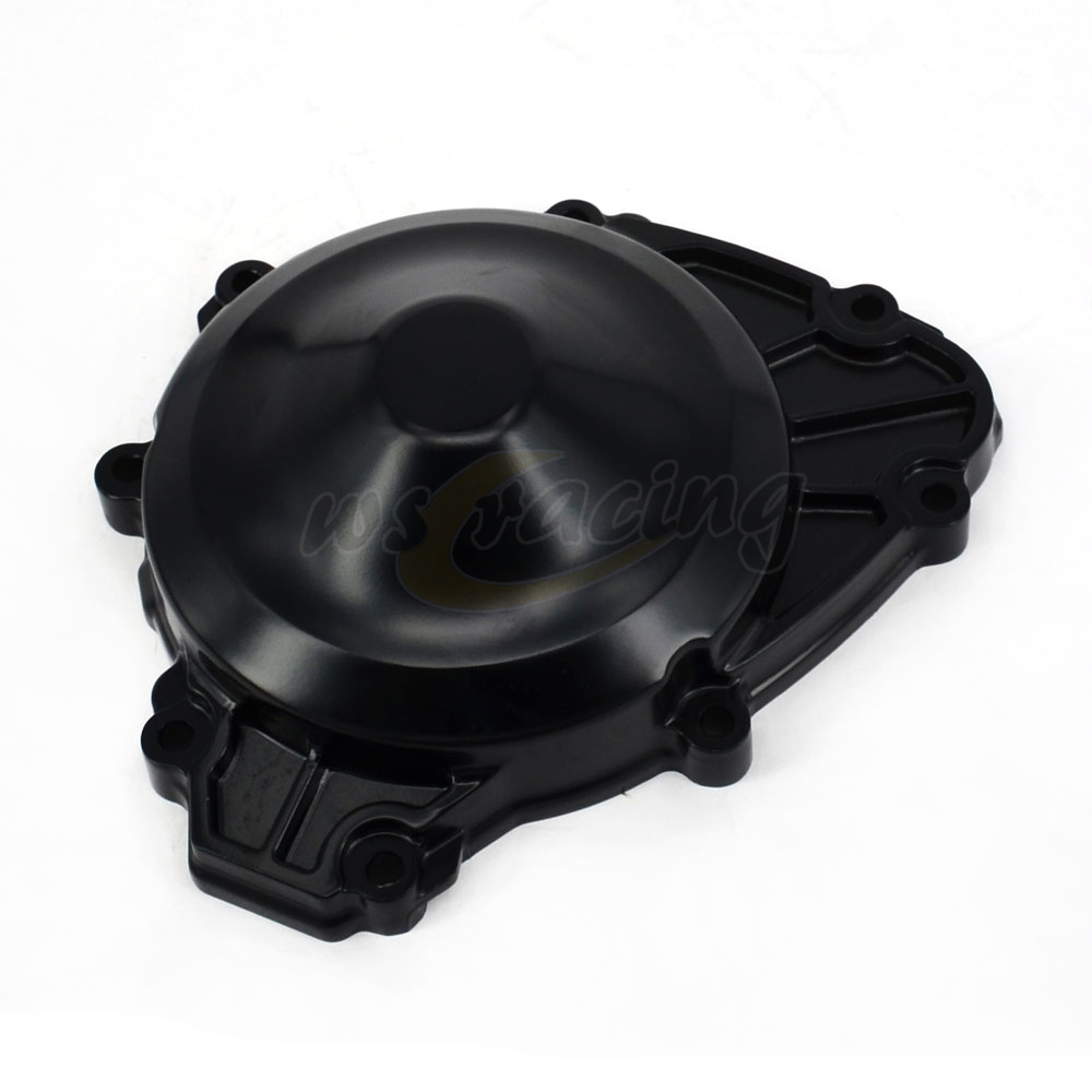 Motorcycle Engine Stator Crankcase Cover For YAMAHA YZF R1 YZF-R1 2009-2014 2009 2010 2011 2012 2013 2014