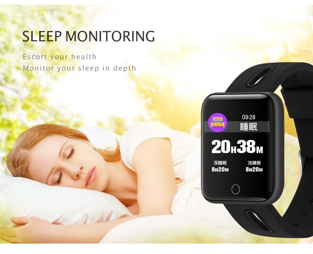 Gewissenhaft Sport Schrittzähler Schritt Zähler Blutdruck Herz Rate Bewegung Fitness Blut Geeignet Für Ios Android Dropshipping Dauerhafter Service Fitnessgeräte