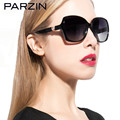 Parzin Pearl Polarized Sunglasses Women Elegant  Female Sunglasses Fashion Shades Oculos De Sol Feminino Gafas With Case 9223