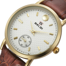 Belbi Women Watch Ladies Watches Wristwatch for Women Relojes Mujer Wrist Dress Quartz Watch