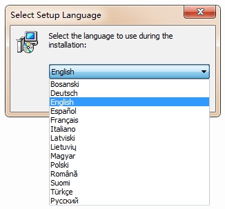 Multi-Language