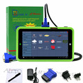 New Arrival ADEONOR ADE VIS OBDII AUTO Diagnostic Tool EPB DPF TPMS SRS Full System Code Scanner Fast Shipping