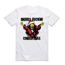 Men Print Thunderdome Wizard Logo Funny T Shirt Summer Cool O Neck Short Sleeve Harajuku Hardcore Techno And Gabber T-shirt