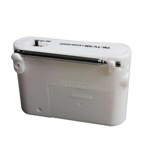 Image 3 - CF210SP AM/FM Stereo Radio Kit DIY Elektronische Montieren Set Kit Tragbare FM AM radio DIY teile Für Learner
