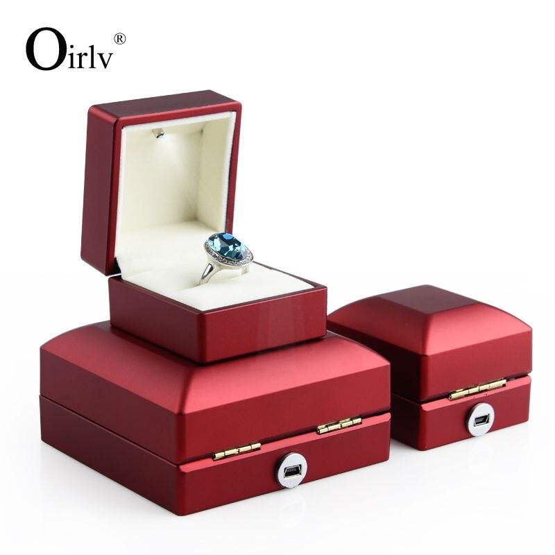 Popular unique ring boxes buy cheap unique ring boxes lots for Unique ring boxes