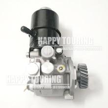 New Power Steering Pump for MITSUBISHI PAJERO SHOGUN MK3 3.2 DID 00-06 MR223480