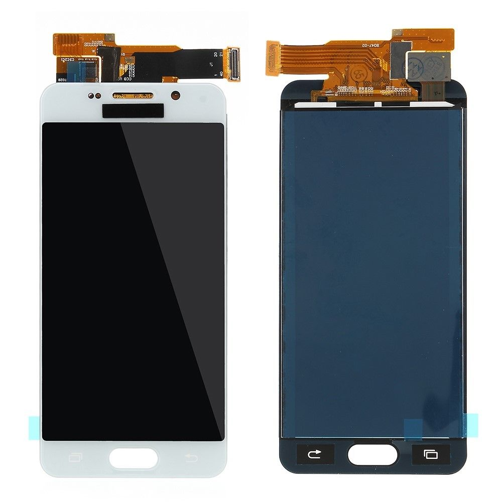 LCD Display +Touch Screen Digitizer Assembly For Samsung Galaxy A3 2016 A310 A310F SM-A310F LCD Display +Touch Screen Digitizer Assembly For Samsung Galaxy A3 2016 A310 A310F SM-A310F