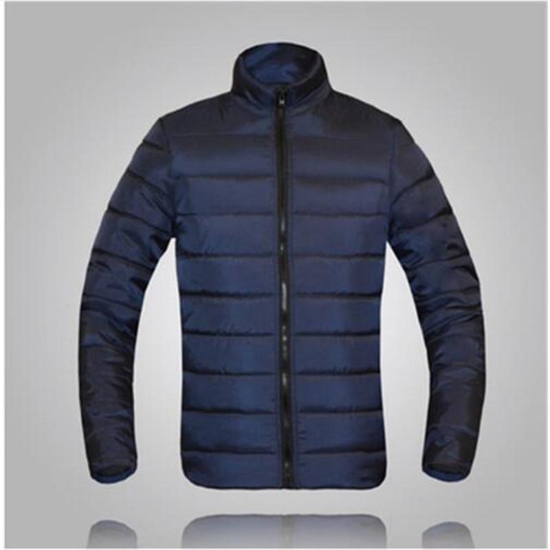 2017 Frühling Herbst Winter Männer Marke Jacken Slim Fit Männliche Thermische Mäntel Teen Mode Outwear Jugend Warme Jacke,