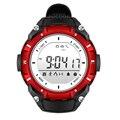 Smart Watch ZW75 Оригинальный Водонепроницаемый Плавать Bluetooth Шагомер Спорт Активность Носимых Устройств Релох Inteligente Для iOS Andorid