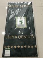 YANTEX-French Quality Bazin Riche Fabric,Africa Nigeria Shadda Damask Brocade Fabric,100% Cotton Nigeria Real Fabric For Wedding
