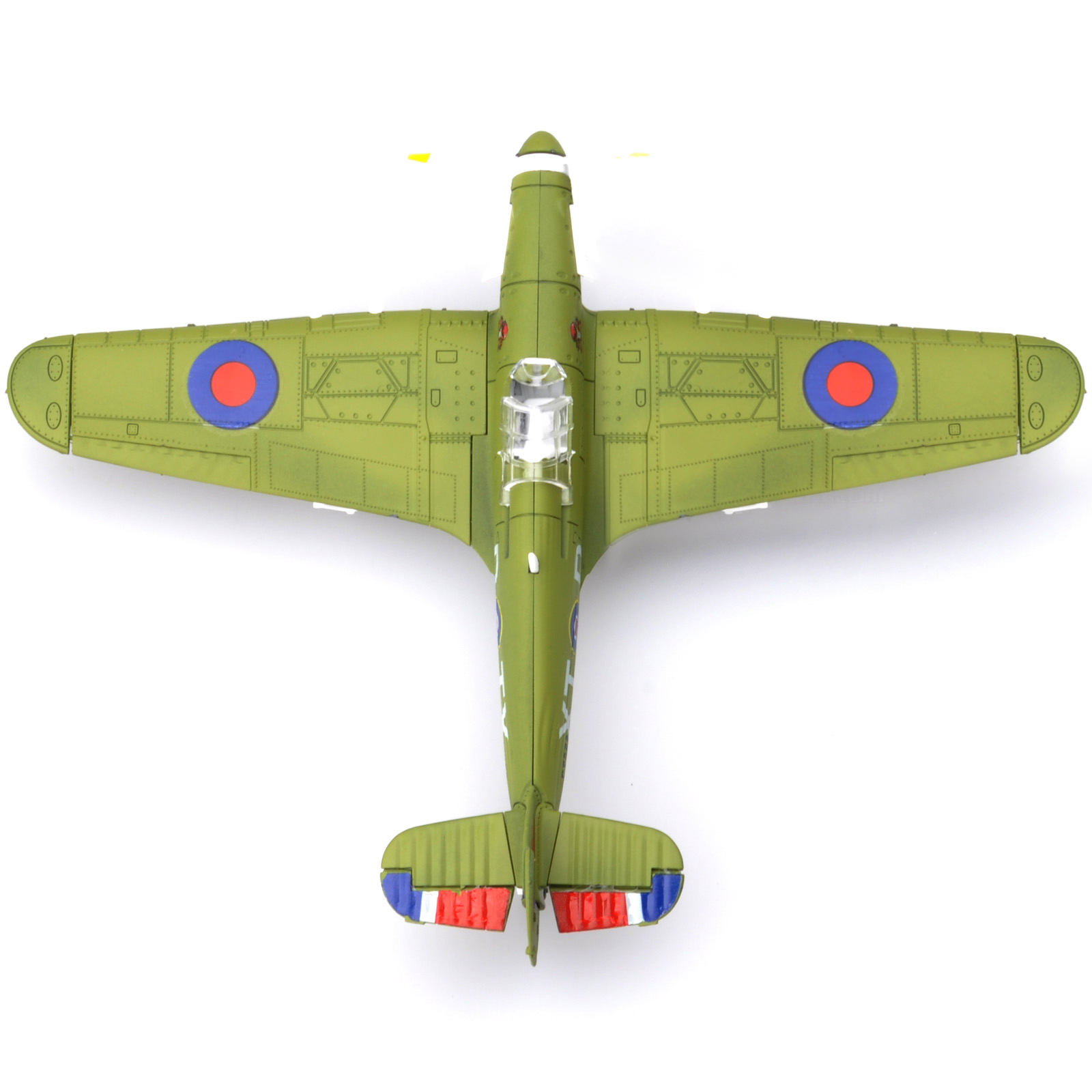 4D Model playmobile brinquedos toys for children boys Plastic Aircraft Model 1/48 Supermarine Spitfire Fighter 6