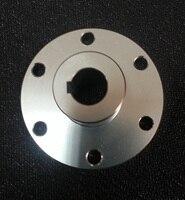 14mm z rowkiem 18011 Mecanum koła Omni Wheel Coupling robota akcesoria Części do klimatyzatorów AGD -