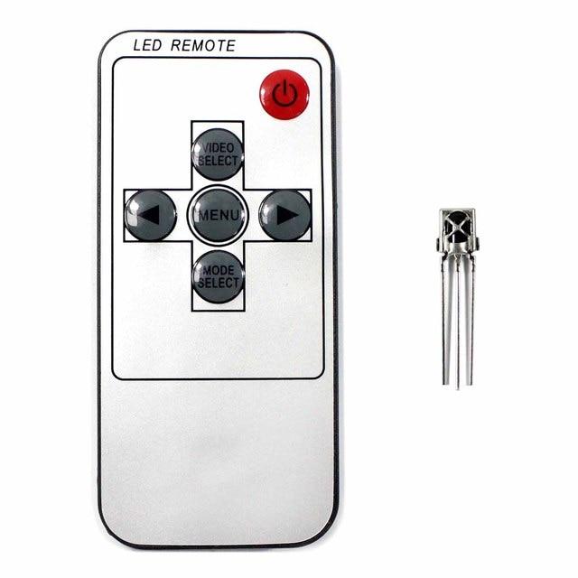Remote Control Work for VS TY2662 V1 VS TY50 V2 VS TY2668 V1 LCD Controller
