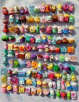 100pcs Set Mini Capsule Toys For Kids