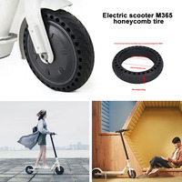 HOT Solid Wheel Tire Scooter Replacement Tyre for Xiaomi Mi M365 Electric Scooter HV99