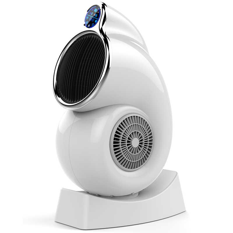 Warm Wind Fan Heater
