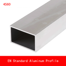 2pcs length 500mm 1640 Aluminium Profile EN Standard DIY Brackets AL Extrusion Style CNC 3D Printer Workbench T-slot