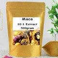 Original Maca Extract Powder 500gram free shipping