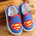 Hot selling Children shoes for boys and girls ,classic (KT cat/superman/spiderman) kids sneakers fashion child casual shoes