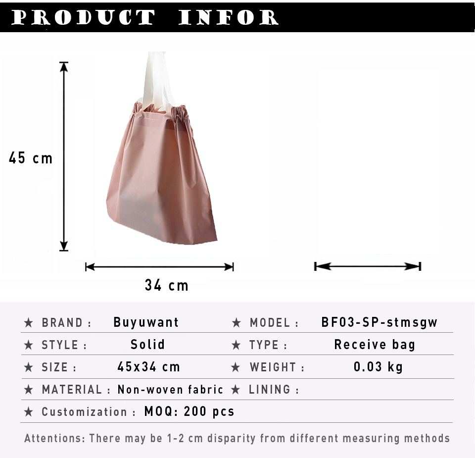 9fb2caaa1be2 Detail Feedback Questions about Fashion Foldable Shopping Bag BF03 ...