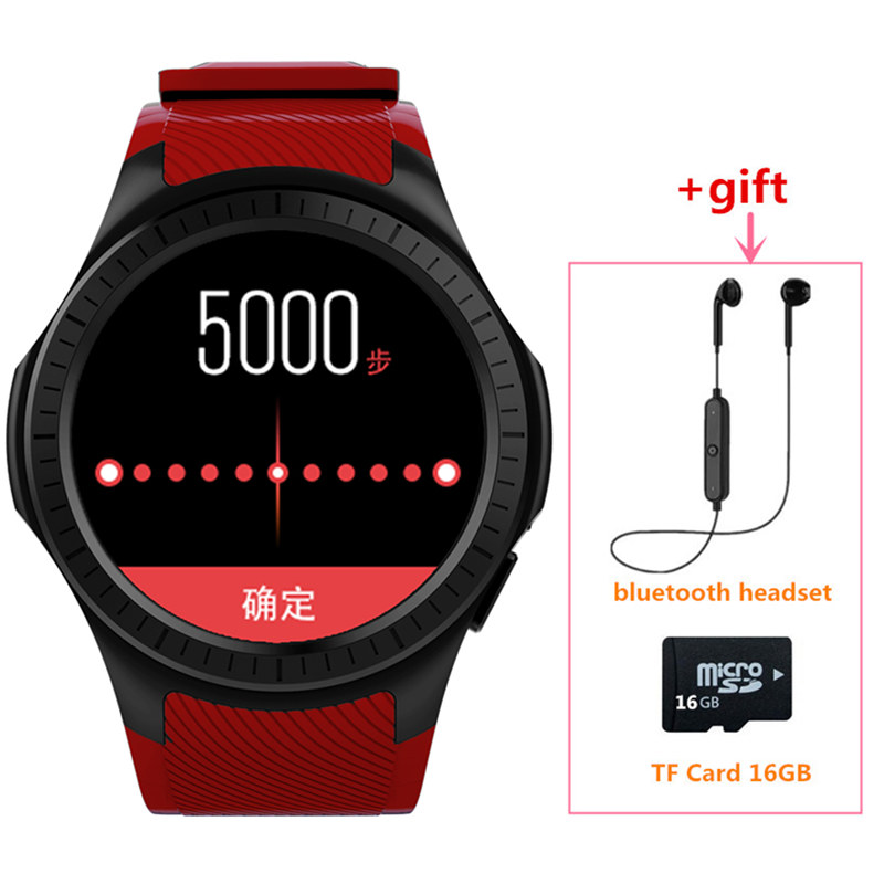 Bluetooth music Smart Watch phone Support TF Card Heart Rate Monitor MTK2503 smartwatch For apple gear s2 Android IOS Phone стоимость