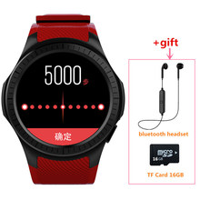 Bluetooth music Smart Watch phone Support TF Card Heart Rate Monitor MTK2503 smartwatch For apple gear s2 Android IOS Phone