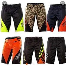 T-6 color bicycle riding off-road shorts quick-drying downhi
