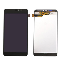 Original For Microsoft Nokia Lumia 640XL 640 XL LCD Display With Touch Screen Digitizer Assembly Free