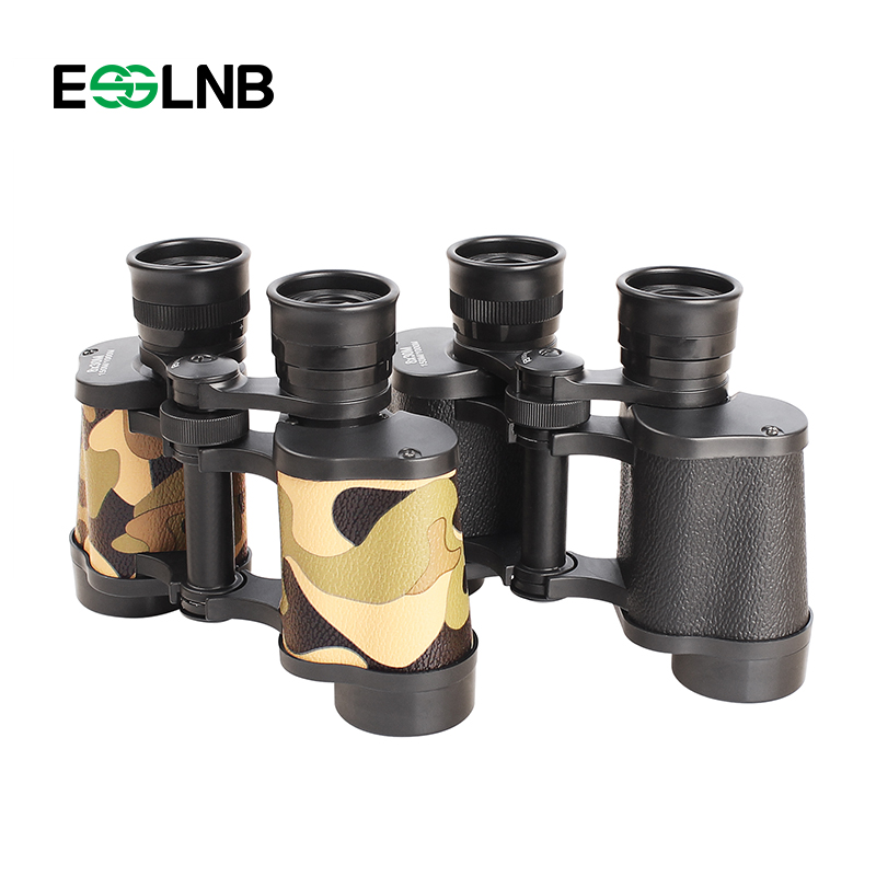 New 8x30 Russian Style Binocular Professional Military Telescope HD Binoculars For Hunting Camping Travel FMC Lens Scope tactical military binocular 8x30 binocular telescope pp3 0046