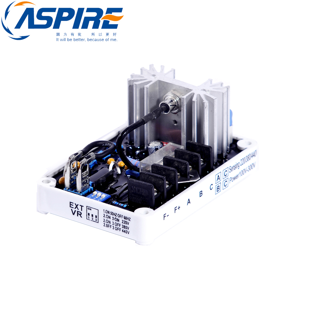 free shipping Diesel Generator Parts AVR EA05A China Generator AVR avr sx460 for generator common carton supplier made in china free shiping to usa