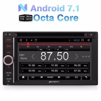 Android 6 0 2 Din 7 Inch Car DVD Player Quad Core Car Radio For Benz