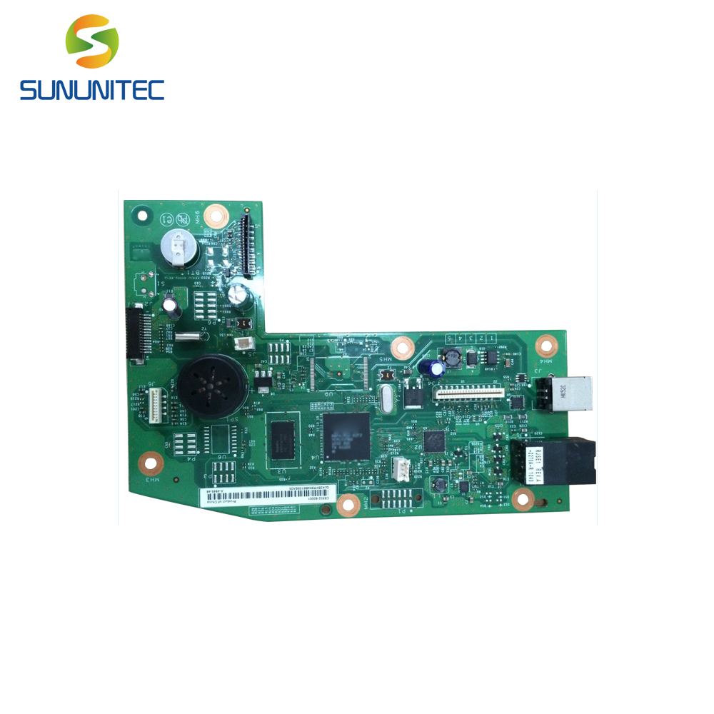 CE832 60001 FORMATTER PCA ASSY Formatter Board logic Main Board MainBoard for HP M1213 M1214 M1216