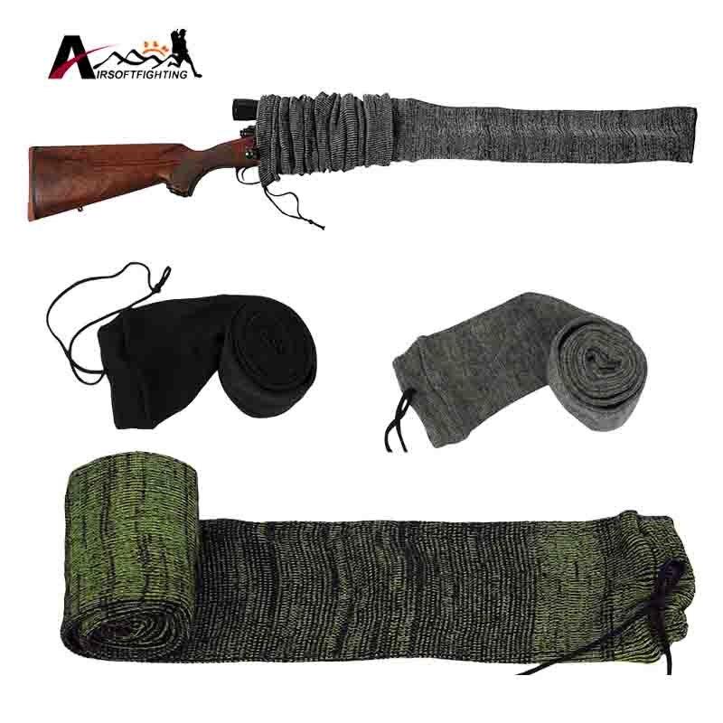 Rifle Gun Sock Case 54