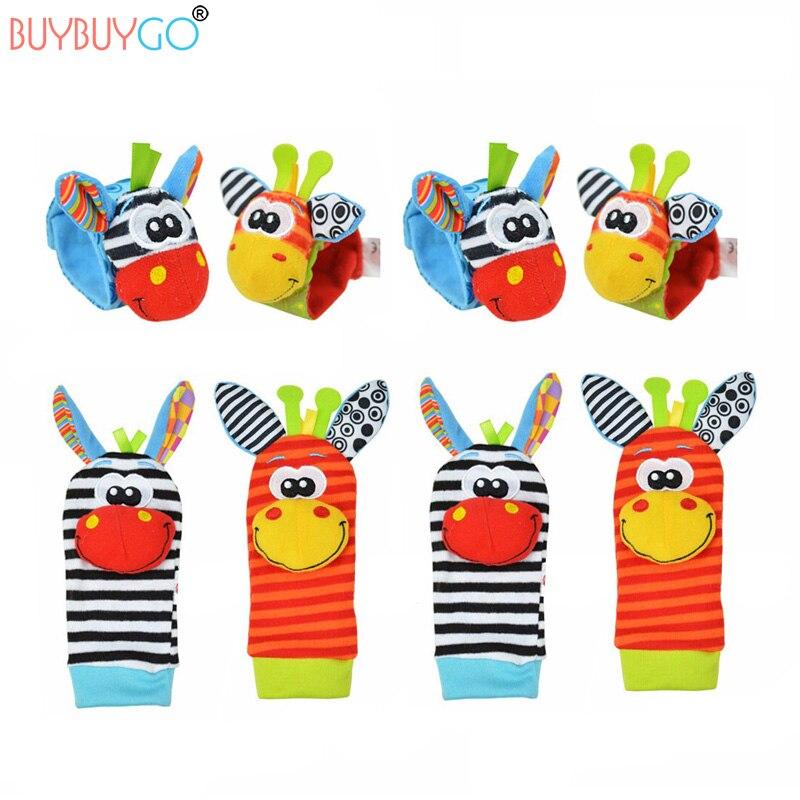 8pcs Jaunums Unisex Jauns Modes Jaukas Zeķes Zeķes Dzīvnieku - Mazuļu rotaļlietas