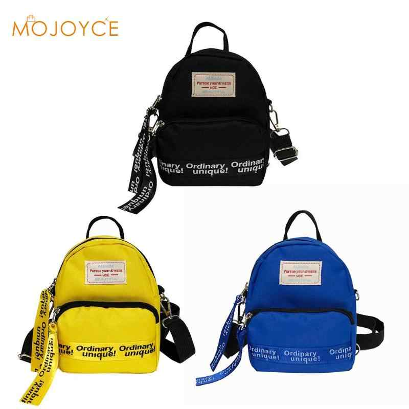 Detail Feedback Questions About Teenage Girls Mini Backpack Fashion