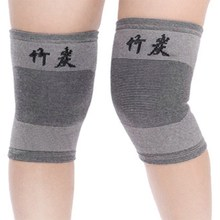 Get more info on the 3 pairs Bamboo charcoal knee pads High Elasticity Keep Warm Knee Protector Prevention Relieve Arthritis Knee Support Sports