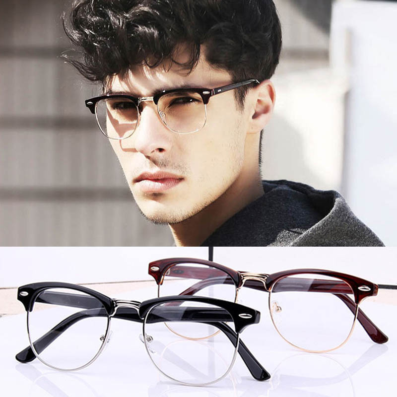 eyewear for men  Aliexpress.com : Buy Fashion sun glasses women brand Clear Lens ...
