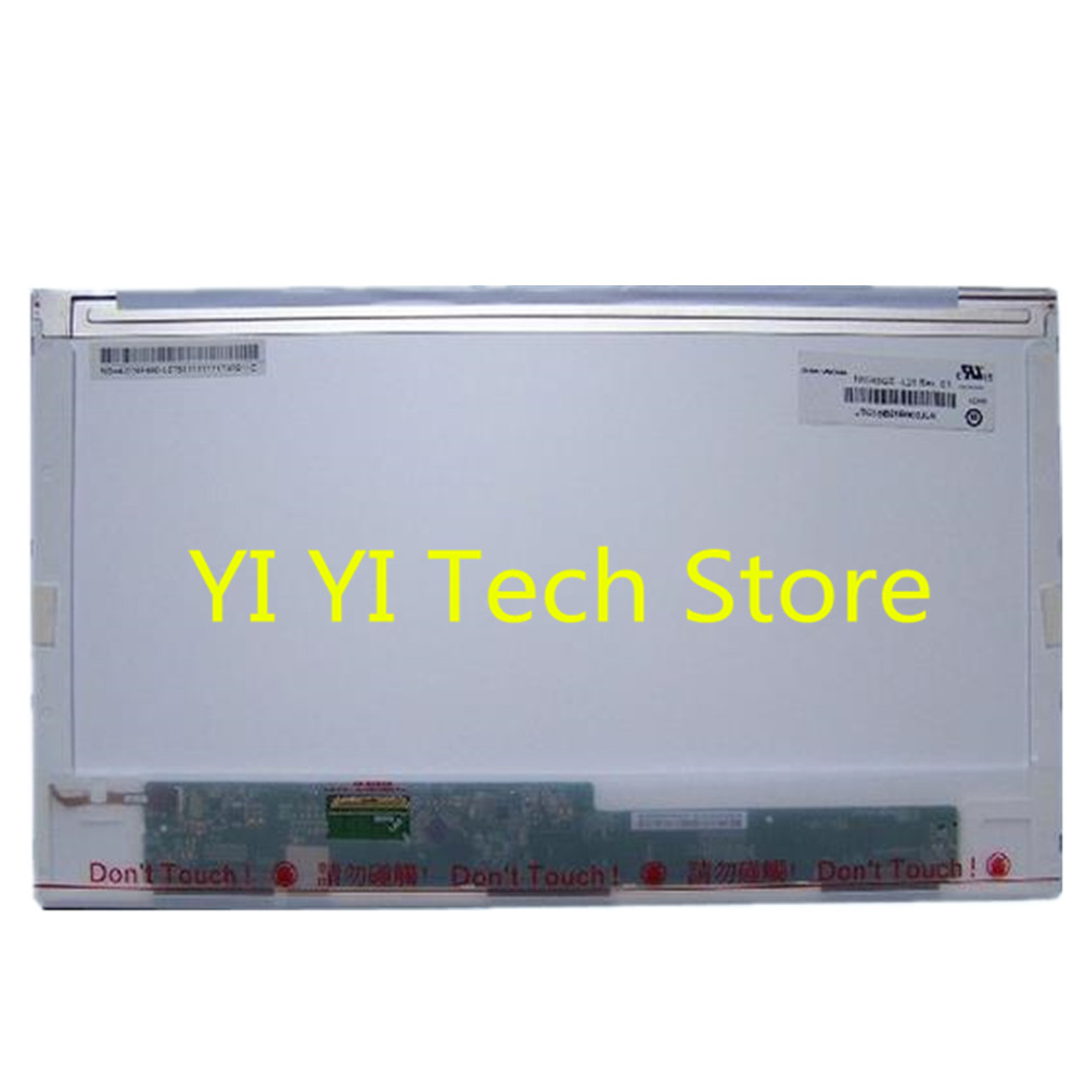 15.6 LCD Matrix Screen For Acer Aspire 5536 5738 5738Z 5740 5741 5741G 5742 5742G 5750 5750G LCD Replacement Display 1366*768