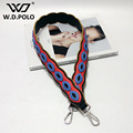 W.D.POLO Strapper you fashion handbag strap easy matching lady shoulder bags belt new and hot sell girls bag parts M2634