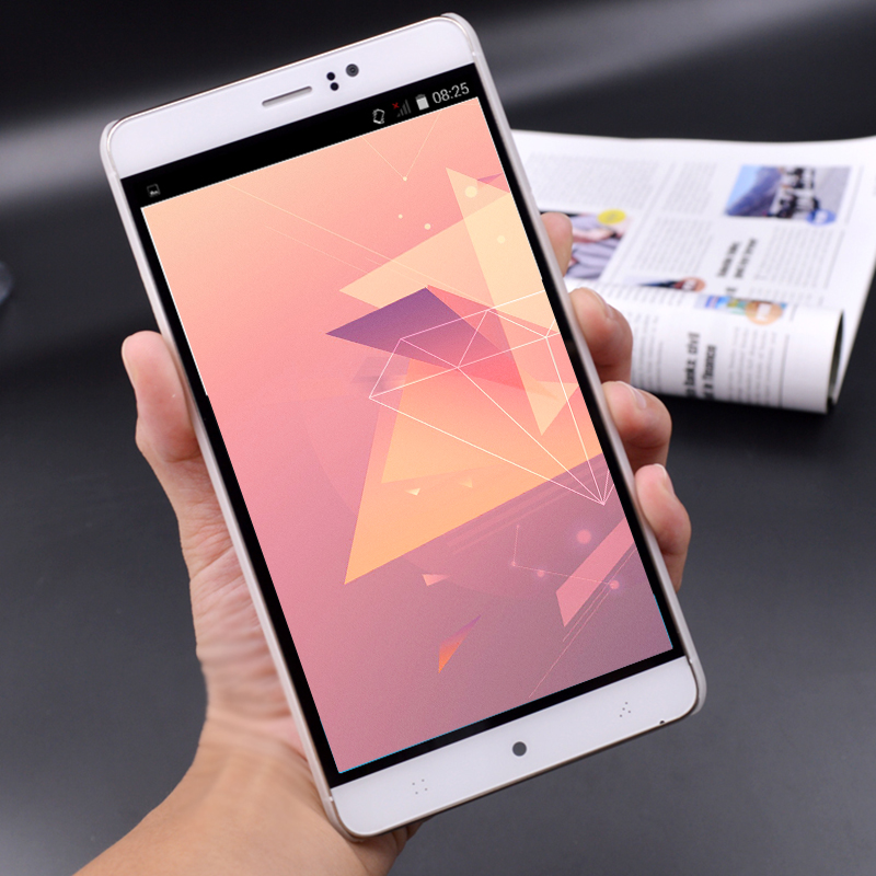 XGODY N890 6 Inch Android 5.1 512MBRAM 4GBROM Mobile Cell Phone GSM 3G WCDMA 5.0MP Camera Celular Smartphone