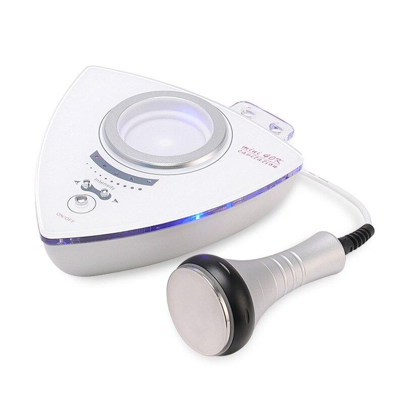 Image 3 - Mini 40K kawitacja wyszczuplanie ciała anty cellulit odchudzanie ultradźwiękowy Lipo reduktor maszyna Homeuse przybory kosmetyczne redukcja tłuszczunull   -