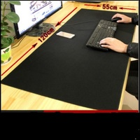 Metoo 1200X550X3MM XXXL Mouse Pad Rubber Locking Edge Super Large Mouse Mat for Dota 2 LOL CSGO for Game Player Mousepad