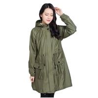 Rain Coat Poncho Jackets waterproof Female adult raincoat women chubasqueros Impermeables Mujer